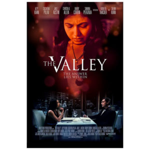 The Valley Poster